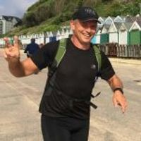 Chris Cowell personal trainer