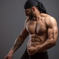 Sunny Singh personal trainer