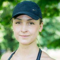 Jana Krajhanzlova personal fitness trainer