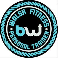 Ben walsh personal fitness trainer
