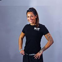 Lauren Thatcher personal trainer