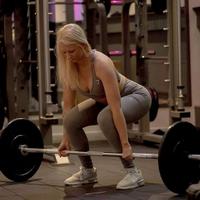 Danielle Law personal trainer