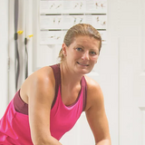 Hayley Phillips personal trainer in Loughborough