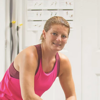 Hayley Phillips personal fitness trainer