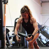 Naomi Johnson personal trainer