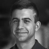 Alexander Kharadi personal trainer in London