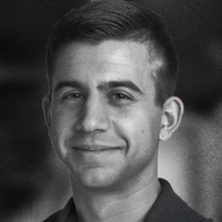 Alexander Kharadi personal trainer