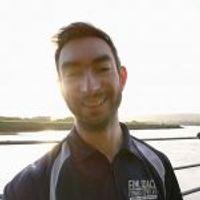 Marc Dinardo personal fitness trainer