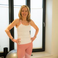 Pippa Hill personal fitness trainer