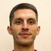 Simon Sloan personal trainer