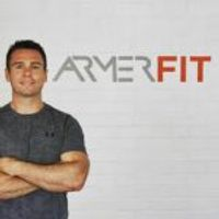 Tom Armer personal fitness trainer
