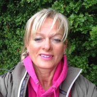 H Susan Gardner personal trainer
