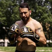 Eddy personal trainer