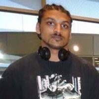 Sunil Francis personal trainer