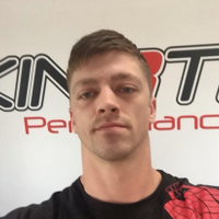 Dave Gilbert personal trainer