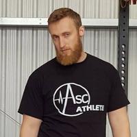 Adam Sawyers personal trainer