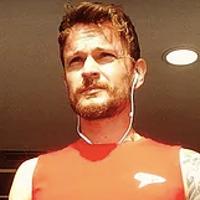 Rafael Bueno personal fitness trainer