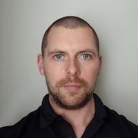 Matthew Harrison personal fitness trainer
