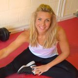 Alex Hurter personal trainer in Southampton