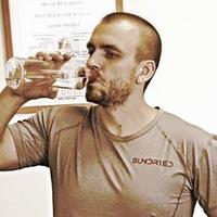 Marcin Antonczyk personal trainer