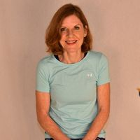 Jane Shields personal fitness trainer