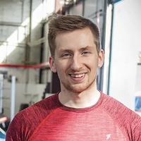 Tomas Nanartonis personal trainer
