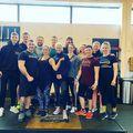 Fitness trainer Southampton