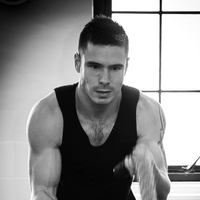 Liam Summers personal fitness trainer