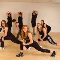 Lisa Lingard personal trainer