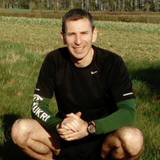Andy Parkinson  personal trainer in Winchester