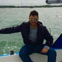 Peter Maraziotis personal trainer