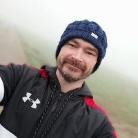 Tim Norris personal trainer