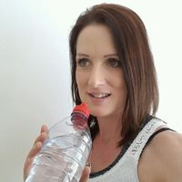 Anne-Marie personal trainer