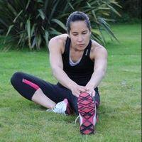 Jo Conroy personal trainer