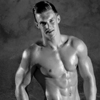 James Wedd personal trainer