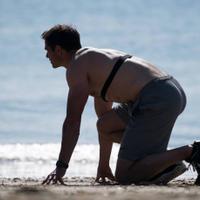 Kris Cann personal trainer