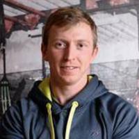 Tim Martin personal trainer