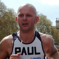 Paul Turton personal trainer