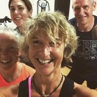 Shelley Picken personal trainer