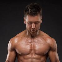 Scott Exley personal trainer