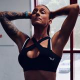 Lisa Duff personal trainer in Broadstone