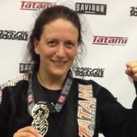 Freyja Joyner personal trainer