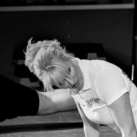 Tracey Trew personal trainer