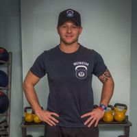 Dave Hoyland personal trainer