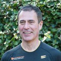 Neil Hanham personal trainer
