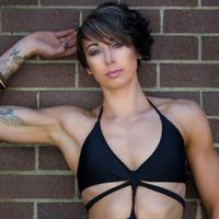 Lynsey Suzanne personal trainer