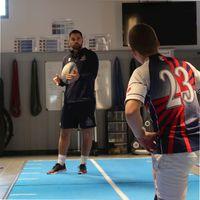 James Davies personal trainer