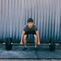 Michal Konopko personal fitness trainer