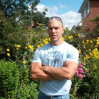 Mark Hayward personal trainer