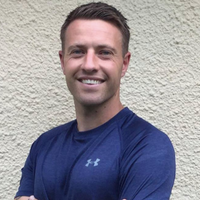 Nev Wrathall personal fitness trainer